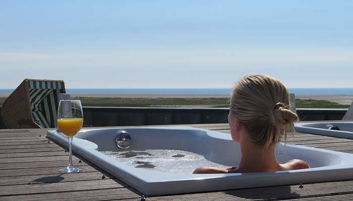 ambassador hotel spa hotel in st peter ording mit meerblick. Black Bedroom Furniture Sets. Home Design Ideas